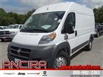 2018 ProMaster 2500 High Roof FWD,  Empty Cargo Van #B107178 - photo 1