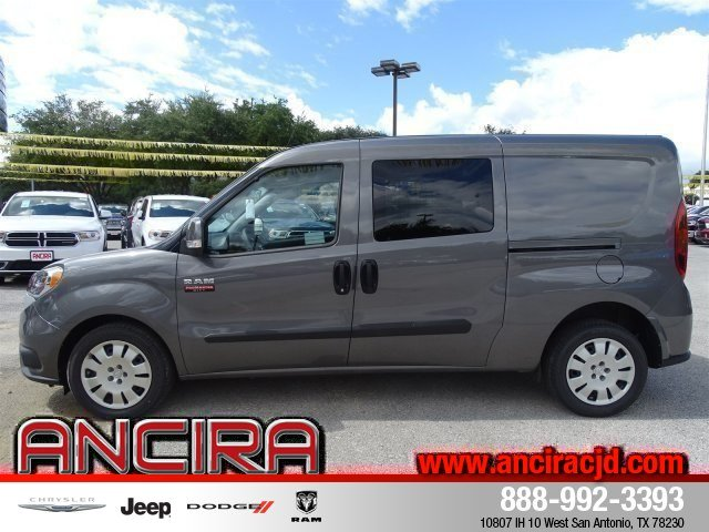 2018 ProMaster City FWD,  Empty Cargo Van #B11300 - photo 3