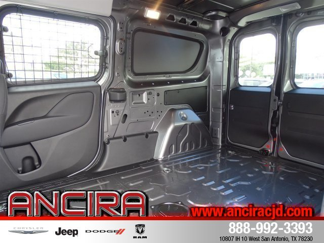2018 ProMaster City FWD,  Empty Cargo Van #B11300 - photo 22