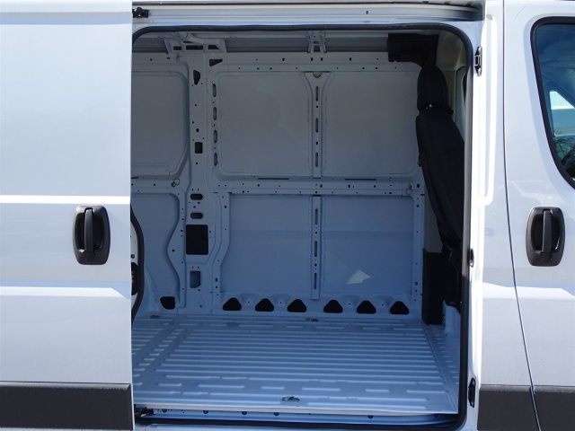 2018 ProMaster 1500 Standard Roof FWD,  Empty Cargo Van #B113837 - photo 13