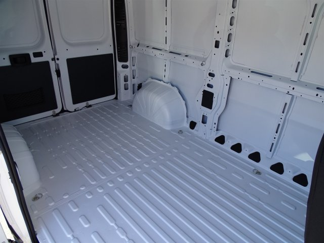2018 ProMaster 1500 Standard Roof FWD,  Empty Cargo Van #B113837 - photo 14