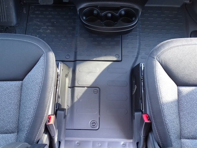 2018 ProMaster 1500 Standard Roof FWD,  Empty Cargo Van #B113837 - photo 23