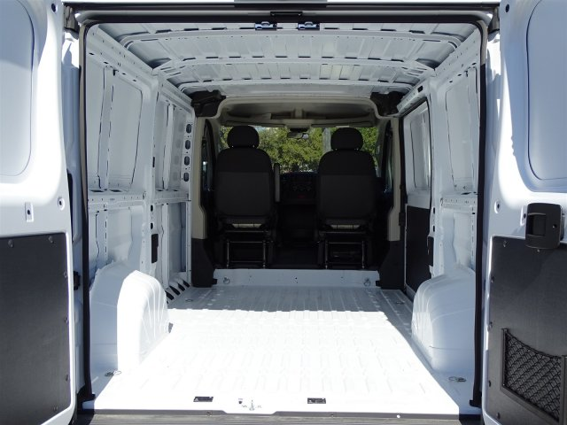 2018 ProMaster 1500 Standard Roof FWD,  Empty Cargo Van #B113837 - photo 2