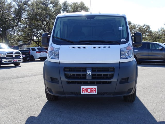 2018 ProMaster 1500 Standard Roof FWD,  Empty Cargo Van #B113837 - photo 4
