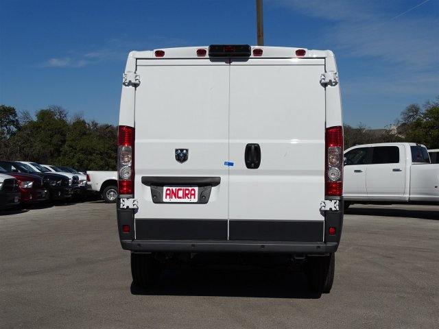 2018 ProMaster 1500 Standard Roof FWD,  Empty Cargo Van #B113837 - photo 8