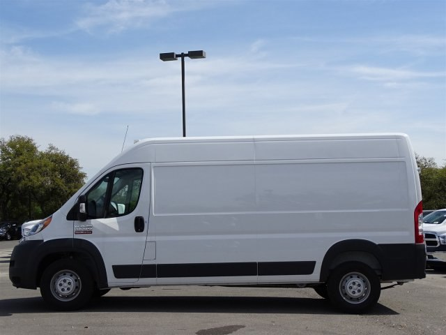 2018 ProMaster 2500 High Roof, Weather Guard Upfitted Van #B116179 - photo 3