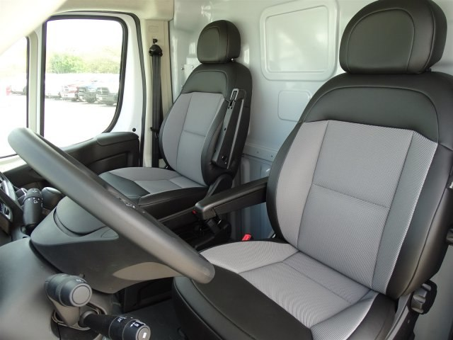 2018 ProMaster 2500 High Roof, Weather Guard Upfitted Van #B116179 - photo 13