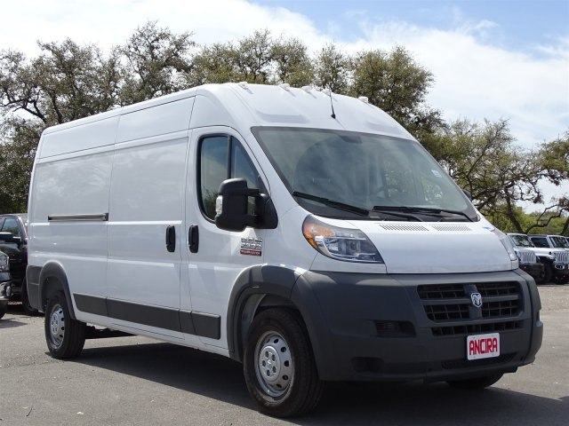 2018 ProMaster 2500 High Roof, Weather Guard Van Upfit #B116179 - photo 5