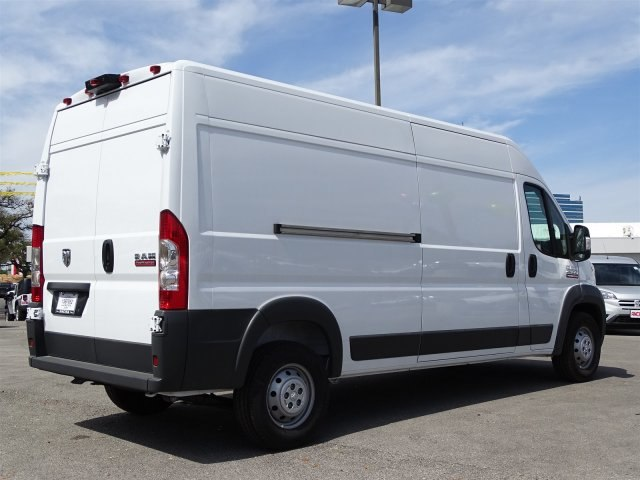 2018 ProMaster 2500 High Roof, Weather Guard Upfitted Van #B116179 - photo 7