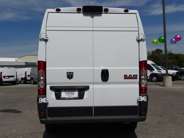 2018 ProMaster 2500 High Roof, Weather Guard Upfitted Van #B116179 - photo 8
