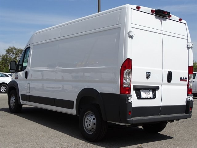 2018 ProMaster 2500 High Roof, Weather Guard Upfitted Van #B116179 - photo 9