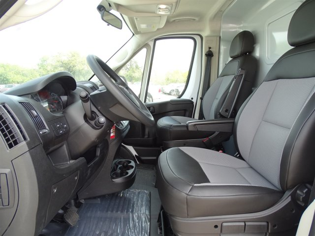 2018 ProMaster 2500 High Roof, Weather Guard Van Upfit #B116179 - photo 10