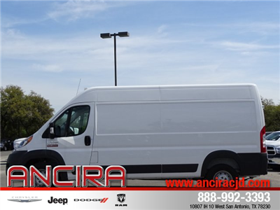 2018 ProMaster 2500 High Roof 4x2,  Weather Guard Upfitted Cargo Van #B116179 - photo 3