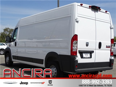 2018 ProMaster 2500 High Roof 4x2,  Weather Guard Upfitted Cargo Van #B116179 - photo 9