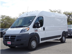 2018 ProMaster 2500 High Roof, Weather Guard Van Upfit #B116179 - photo 1