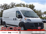 2018 ProMaster 2500 High Roof 4x2,  Weather Guard Upfitted Cargo Van #B116179 - photo 5
