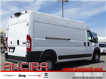 2018 ProMaster 2500 High Roof 4x2,  Weather Guard Upfitted Cargo Van #B116179 - photo 7