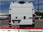 2018 ProMaster 2500 High Roof 4x2,  Weather Guard Upfitted Cargo Van #B116179 - photo 8