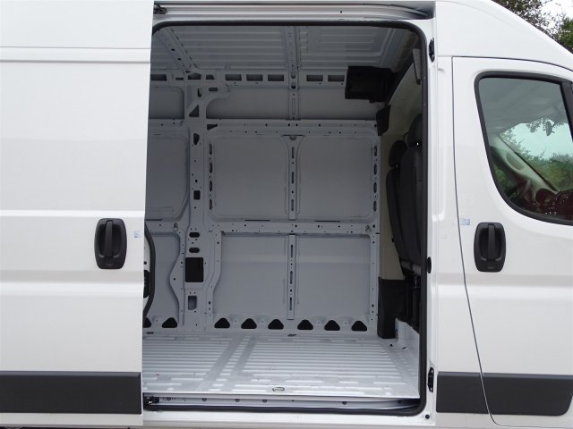 2018 ProMaster 2500 High Roof FWD,  Thermo King Refrigerated Body #B116181 - photo 10