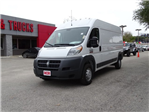 2018 ProMaster 2500 High Roof FWD,  Thermo King Refrigerated Body #B116181 - photo 1