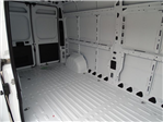 2018 ProMaster 2500 High Roof FWD,  Thermo King Refrigerated Body #B116181 - photo 11
