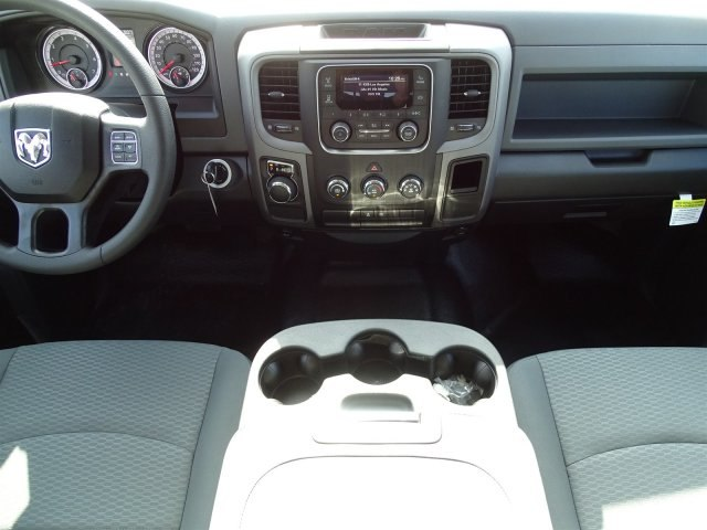 2018 Ram 1500 Crew Cab, Pickup #B122765 - photo 23