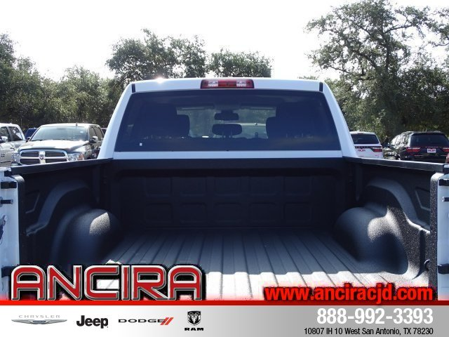 2018 Ram 1500 Crew Cab 4x2,  Pickup #B122765 - photo 19