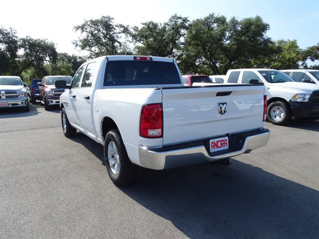 2018 Ram 1500 Crew Cab, Pickup #B122765 - photo 2