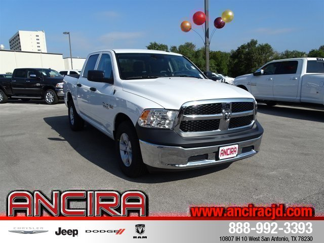 2018 Ram 1500 Crew Cab 4x2,  Pickup #B122765 - photo 37