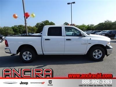 2018 Ram 1500 Crew Cab 4x2,  Pickup #B122765 - photo 5
