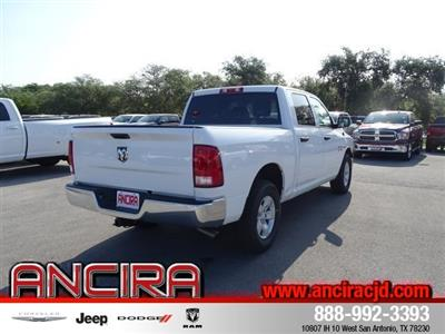 2018 Ram 1500 Crew Cab 4x2,  Pickup #B122765 - photo 6