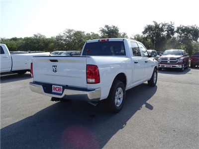 2018 Ram 1500 Crew Cab, Pickup #B122765 - photo 7