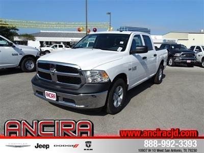 2018 Ram 1500 Crew Cab 4x2,  Pickup #B122765 - photo 38