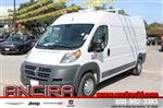 2018 ProMaster 2500 High Roof FWD,  Upfitted Cargo Van #B142566 - photo 1