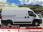 2018 ProMaster 2500 High Roof FWD,  Empty Cargo Van #B156791 - photo 2