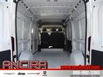 2018 ProMaster 2500 High Roof FWD,  Empty Cargo Van #B156792 - photo 1
