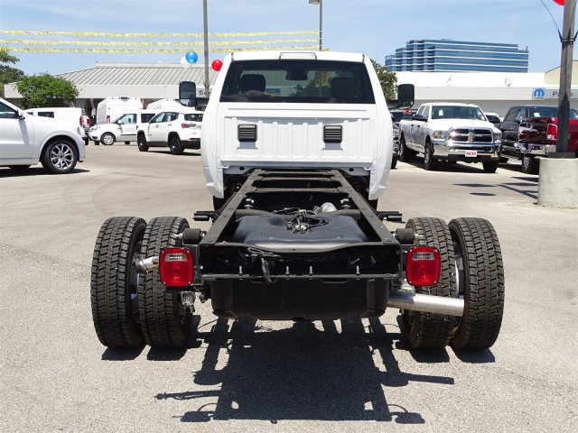 2016 Ram 5500 Regular Cab DRW 4x4, Cab Chassis #B157313 - photo 7