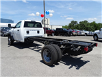 2016 Ram 5500 Regular Cab DRW 4x4, Cab Chassis #B157313 - photo 1