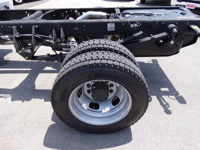 2016 Ram 4500 Regular Cab DRW 4x4 Cab Chassis #B162933 - photo 15