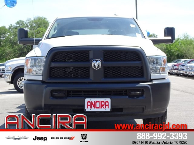 2018 Ram 2500 Crew Cab,  Service Body #B189027 - photo 3