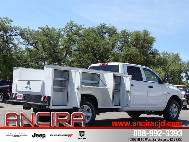 2018 Ram 2500 Crew Cab,  Service Body #B189027 - photo 6