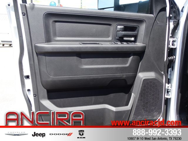 2018 Ram 2500 Crew Cab,  Service Body #B189027 - photo 11