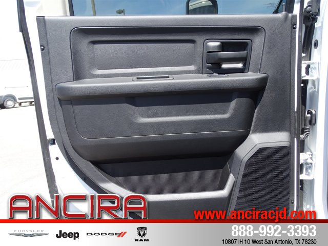 2018 Ram 2500 Crew Cab,  Service Body #B189027 - photo 14