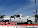 2018 Ram 2500 Crew Cab,  Service Body #B189027 - photo 1