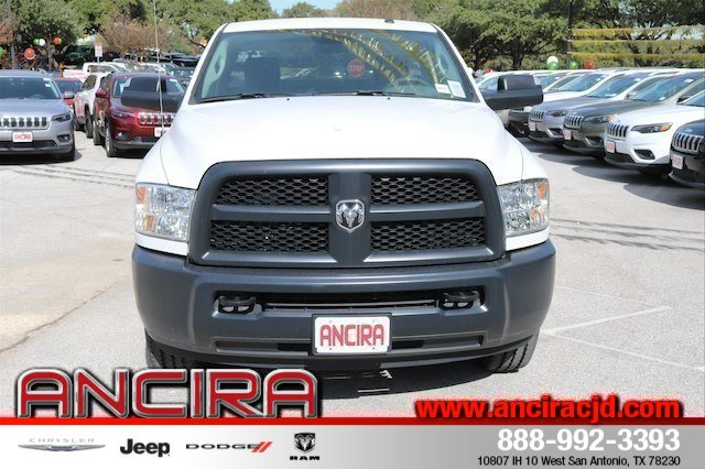 2018 Ram 2500 Regular Cab 4x2,  Harbor Service Body #B189086 - photo 7