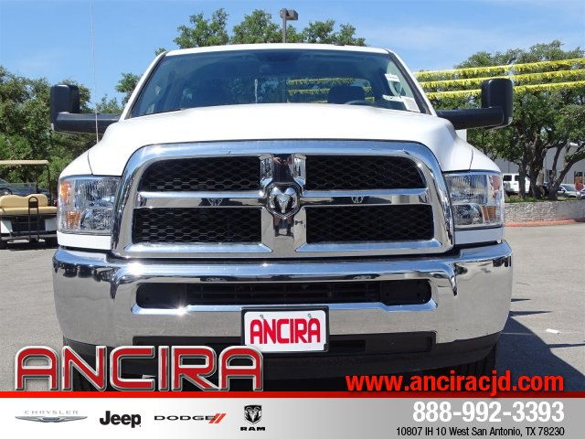 2018 Ram 2500 Regular Cab,  Service Body #B212115 - photo 3