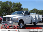 2018 Ram 2500 Regular Cab,  Service Body #B212115 - photo 1