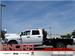 2018 Ram 3500 Crew Cab DRW 4x4,  Platform Body #B236894 - photo 1