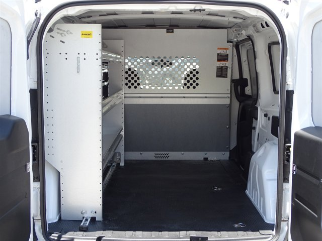 2017 ProMaster City, Van Upfit #B30788 - photo 2