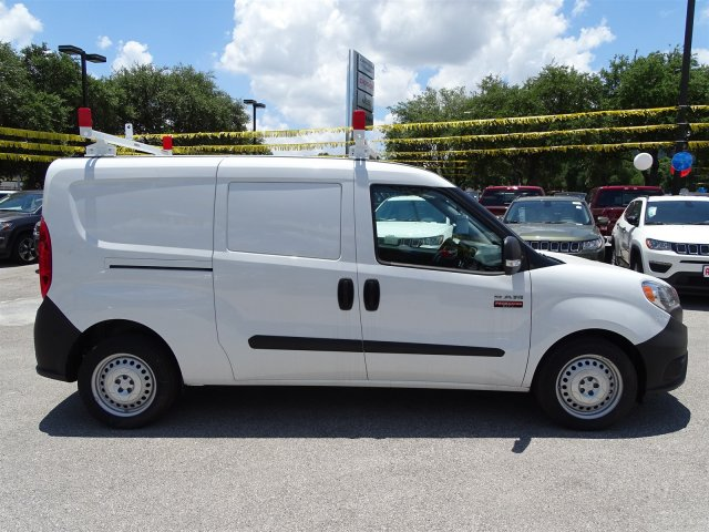 2017 ProMaster City, Van Upfit #B30788 - photo 5
